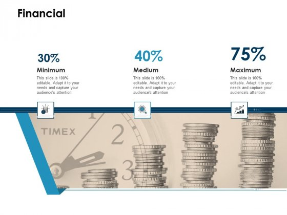 Winning New Customers Acquisition Strategies Financial Brochure PDF