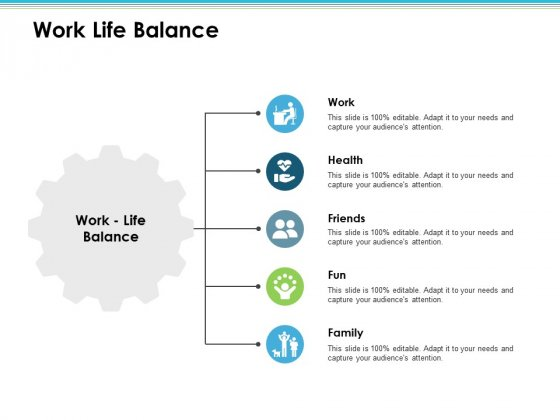 Work Life Balance Employee Value Proposition Ppt PowerPoint Presentation Styles Display