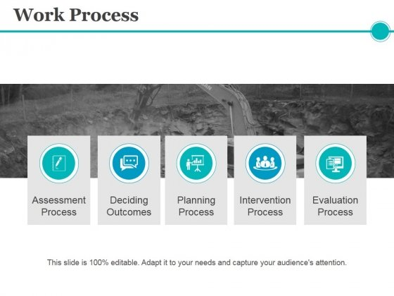 Work Process Ppt PowerPoint Presentation Styles Introduction