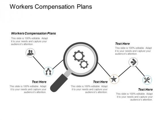 Workers Compensation Plans Ppt PowerPoint Presentation Professional Example File Cpb