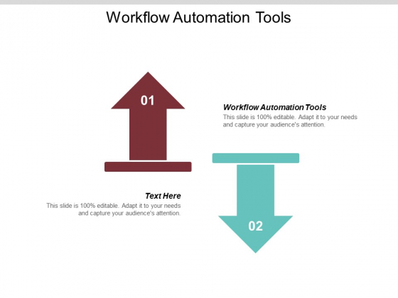 Workflow Automation Tools Ppt PowerPoint Presentation Infographics Graphic Images Cpb