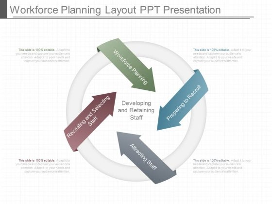 Workforce planning PowerPoint templates, Slides and Graphics