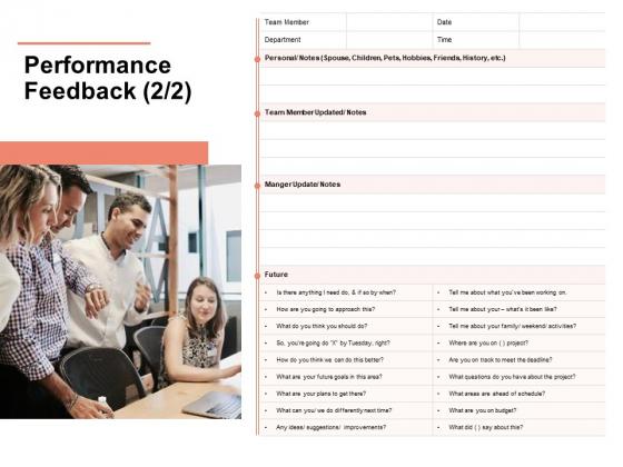 Workforce Planning System Performance Feedback Provide Ppt PowerPoint Presentation Show Portrait PDF