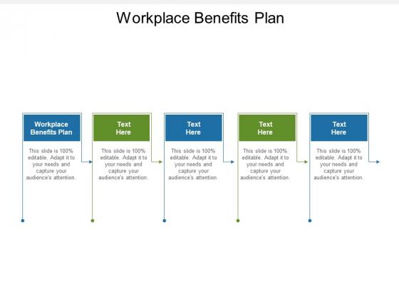 Workplace Benefits Plan Ppt PowerPoint Presentation Inspiration Summary Cpb Pdf