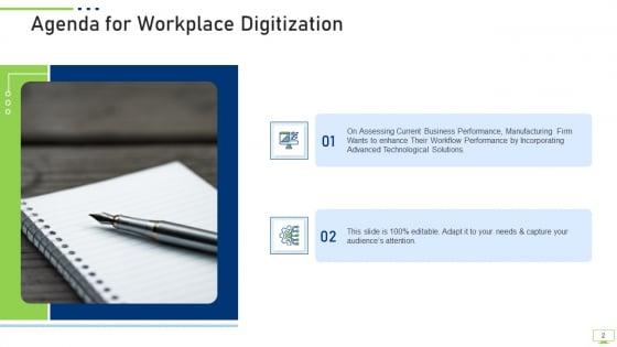 Workplace_Digitization_Ppt_PowerPoint_Presentation_Complete_Deck_With_Slides_Slide_2