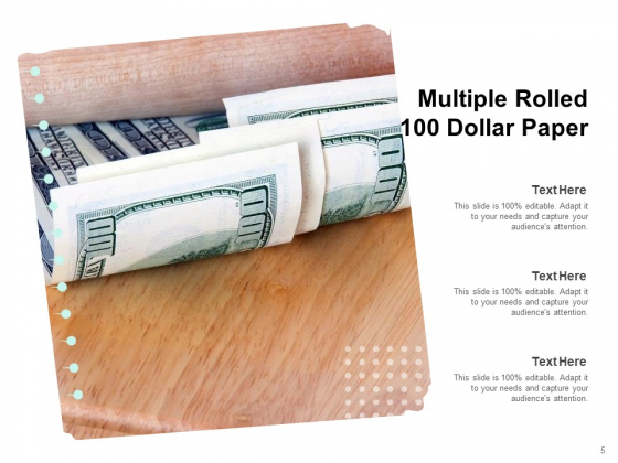 Wrapping_Paper_Cylindrical_Shape_Dollar_Paper_Ppt_PowerPoint_Presentation_Complete_Deck_Slide_5
