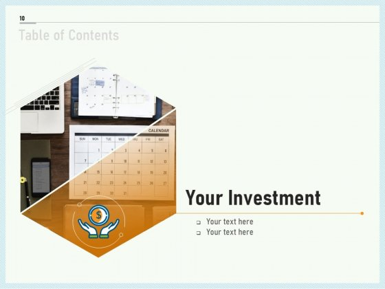 Writing_A_Bid_Proposal_Example_Ppt_PowerPoint_Presentation_Complete_Deck_With_Slides_Slide_10