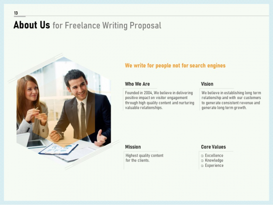 Writing_A_Bid_Proposal_Example_Ppt_PowerPoint_Presentation_Complete_Deck_With_Slides_Slide_13
