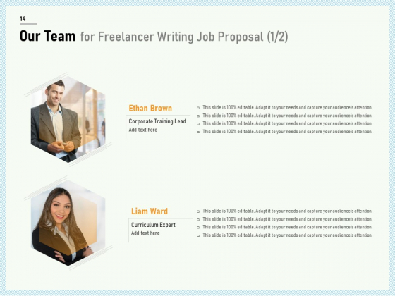 Writing_A_Bid_Proposal_Example_Ppt_PowerPoint_Presentation_Complete_Deck_With_Slides_Slide_14