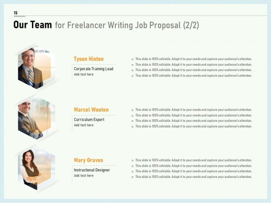Writing_A_Bid_Proposal_Example_Ppt_PowerPoint_Presentation_Complete_Deck_With_Slides_Slide_15