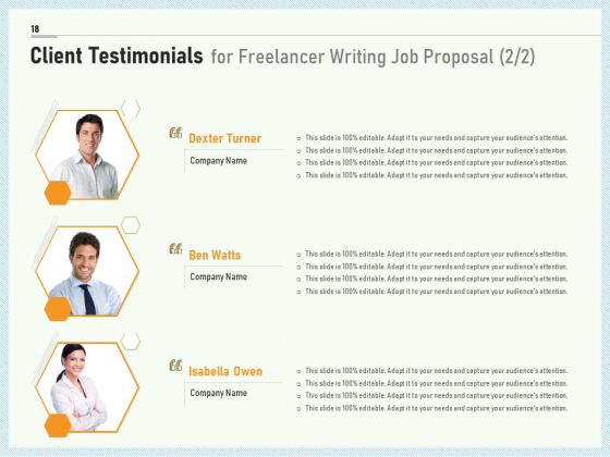 Writing_A_Bid_Proposal_Example_Ppt_PowerPoint_Presentation_Complete_Deck_With_Slides_Slide_18