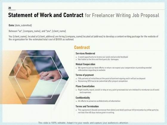 Writing_A_Bid_Proposal_Example_Ppt_PowerPoint_Presentation_Complete_Deck_With_Slides_Slide_20