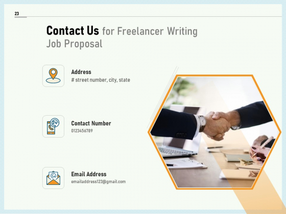 Writing_A_Bid_Proposal_Example_Ppt_PowerPoint_Presentation_Complete_Deck_With_Slides_Slide_23