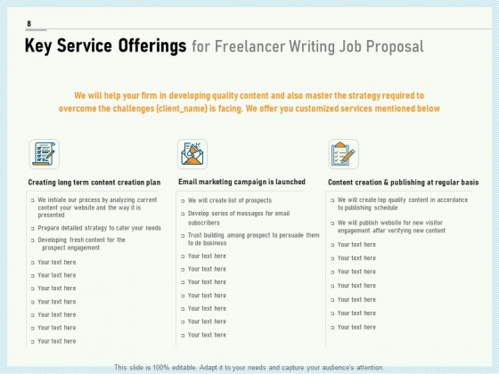 Writing_A_Bid_Proposal_Example_Ppt_PowerPoint_Presentation_Complete_Deck_With_Slides_Slide_8