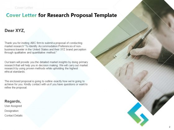 Writing_Research_Proposal_Outline_Ppt_PowerPoint_Presentation_Complete_Deck_With_Slides_Slide_2