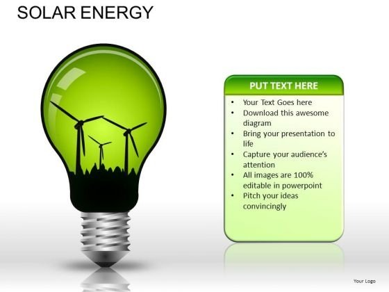 Wind Energy PowerPoint Slides And Ppt Diagram Templates