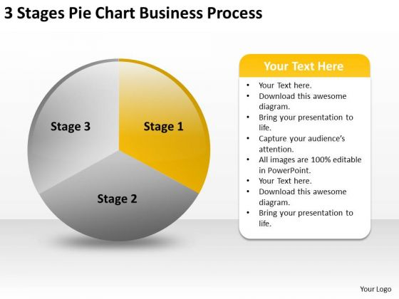 World Business PowerPoint Templates Process Examples Plan
