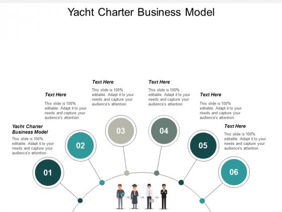Yacht Charter Business Model Ppt PowerPoint Presentation Visual Aids Outline Cpb
