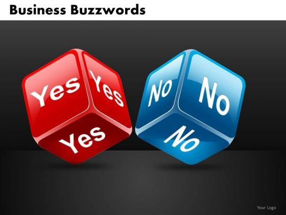 Yes Or No PowerPoint Ppt Templates