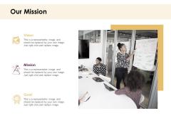 30 60 90 Day Plan Our Mission Ppt Outline Design Inspiration PDF