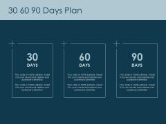 30 60 90 Days Plan Management Ppt PowerPoint Presentation Model Visual Aids