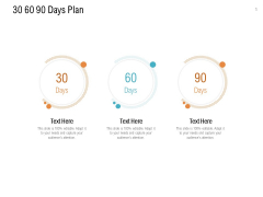 30 60 90 Days Plan Management Ppt PowerPoint Presentation Professional Sample
