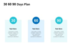 30 60 90 Days Plan Marketing Timeline Ppt PowerPoint Presentation Pictures Graphics Example