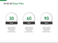 30 60 90 Days Plan Ppt PowerPoint Presentation File Graphics