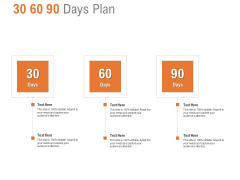 30 60 90 Days Plan Ppt PowerPoint Presentation Styles Backgrounds