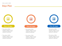 30 60 90 Days Plan Timeline Ppt PowerPoint Presentation Professional Picture