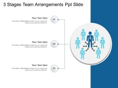 3 Stages Team Arrangements Ppt Slide Ppt PowerPoint Presentation Layouts Graphics Download PDF