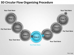 organizing templates