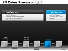 3d Cubes Process 2 Ppt 2