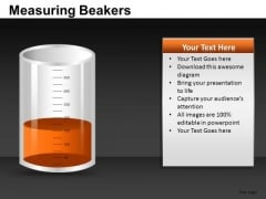 40 Percent Full Glass PowerPoint Templates Editable Ppt Slides