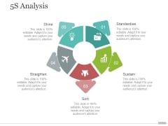 5S Analysis Ppt PowerPoint Presentation Gallery Images