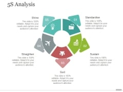 5S Analysis Ppt PowerPoint Presentation Infographics