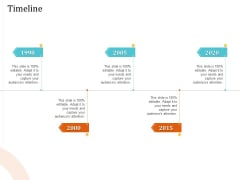 5 Pillars Business Long Term Plan Timeline Ppt Portfolio Shapes PDF