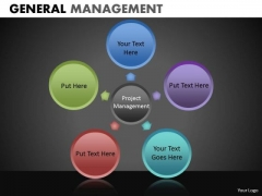 5 Stages Pentagon Diagram Chart PowerPoint Ppt Templates