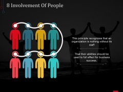 8 Involvement Of People Ppt PowerPoint Presentation Diagrams