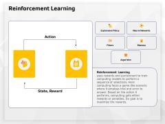 AI High Tech PowerPoint Templates Reinforcement Learning Ppt Ideas Influencers PDF