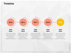 AI High Tech PowerPoint Templates Timeline Ppt Ideas Outline PDF