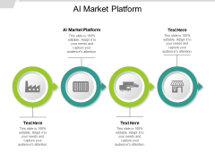 AI Market Platform Ppt PowerPoint Presentation Visual Aids Model Cpb