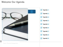 ALM Optimizing The Profit Generated By Your Assets Welcome Our Agenda Rules PDF
