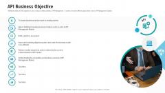 API Ecosystem API Business Objective Rules PDF