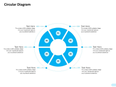 API Integration Software Development Circular Diagram Ppt Icon Clipart Images PDF