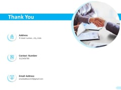 API Integration Software Development Thank You Ppt Gallery Clipart PDF