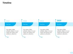 API Integration Software Development Timeline Ppt Show Clipart Images PDF