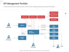 API Outline API Management Portfolio Ppt Summary Designs PDF