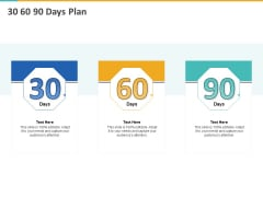A Step By Step Guide To Continuous Deployment 30 60 90 Days Plan Diagrams PDF