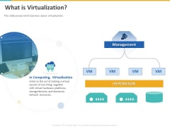 A Step By Step Guide To Continuous Deployment What Is Virtualization Slides PDF